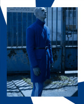 BLUE RIOT