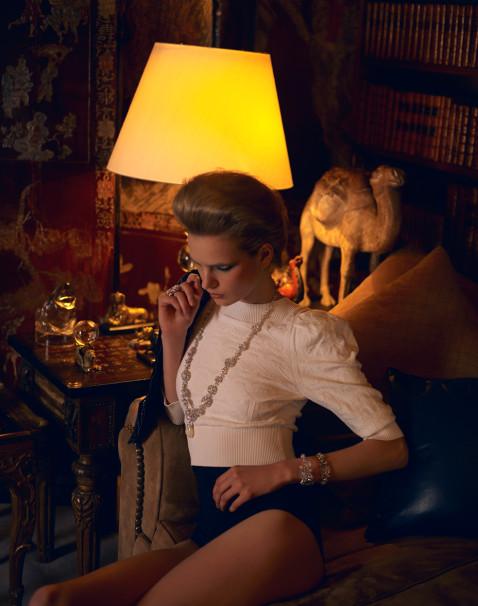 A photograph of Antony Nobilo Studios